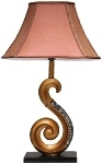 "table lamp ""Romina"""