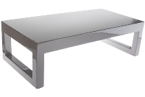 "tray ""Sokrates"", light grey"