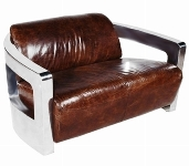 Mars 2-Sitzer Sofa