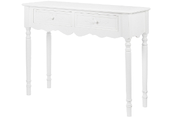 """table """"Elegance"""", with 2 drawers"""