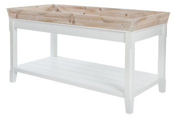 "side table ""Riviera"" FSC 100%, GFA-COC-002292-EG"