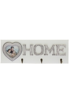 """Home wardrobe """"Jenta"""", with picture frame"""