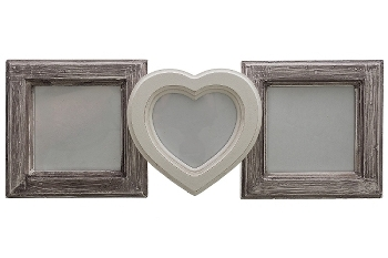"heart picture frame ""Thurid"""
