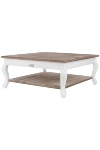 "coffee table ""Adriana"""