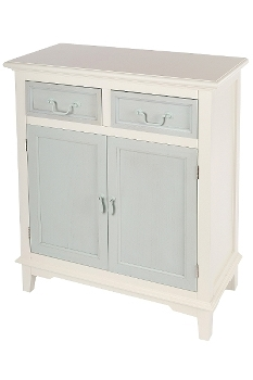 """side board """"Laguna"""", with 2 doors and 2 drawers"""