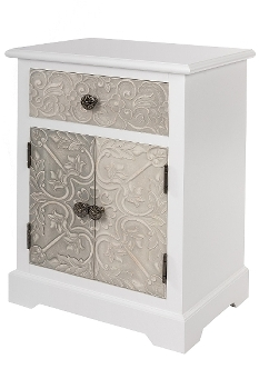 "sideboard ""Inez"", with 2 doors / 1 drawers"