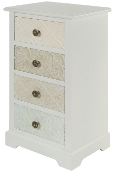 """sideboard """"Inez"""", with 4 drawers"""