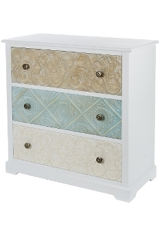"""sideboard """"Inez"""", with 3 drawers"""