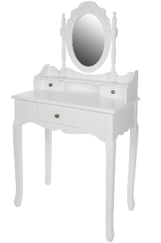 "dressing table ""Elegance"", with drawer"