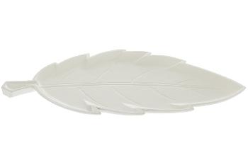 "leaf tray/bowl ""Lina"""