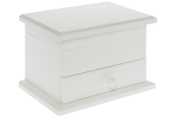 """mini side board """"Isabella"""", with drawer"""