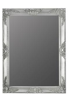 """mirror """"Bozorg II"""", silver"""