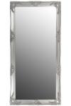 """mirror """"Bozorg VI"""", silver"""