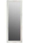 "mirror ""Bozorg VI"", white"