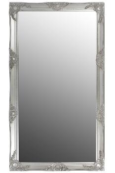 """mirror """"Bozorg III"""", silver"""