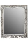 """mirror """"Bozorg I"""", silver"""