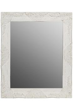 """mirror """"Bozorg I"""", white"""