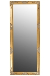"mirror ""Bozorg IV"", golden"