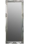 """mirror """"Bozorg IV"""", silver"""