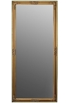 "mirror ""Xub VI"", golden"