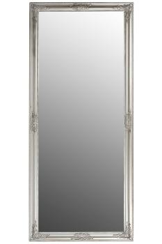 "mirror ""Xub VI"", silver"