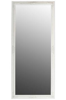 "mirror ""Xub VI"", white"