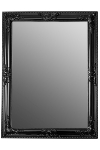 "mirror ""Xub II"", black"