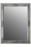 "mirror ""Xub II"", silver"