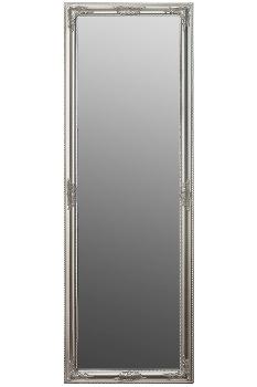 """mirror """"Xub V"""", silver"""
