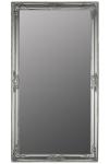 """mirror """"Xub IV"""", silver"""