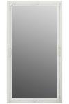 """mirror """"Xub IV"""", white"""