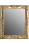 "mirror ""Xub I"", golden"