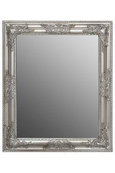 """mirror """"Xub I"""", silver"""