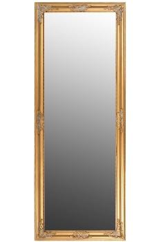 """mirror """"Xub III"""", golden"""