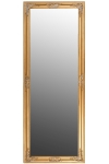 "mirror ""Xub III"", golden"