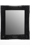 """mirror """"Rangi I"""", black"""