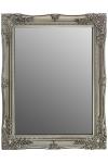 """mirror """"Rangi II"""", silver"""
