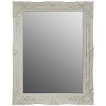 """mirror """"Rangi II"""", white"""