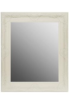 """mirror """"Kax"""", white"""