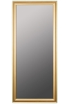 "mirror ""Asil VI"", golden"