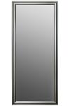 """mirror """"Asil VI"""", silver"""