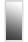 "mirror ""Asil VI"", white"