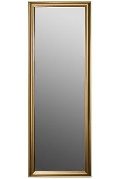 """mirror """"Asil VII"""", golden"""