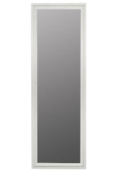 """mirror """"Asil VII"""", white"""