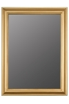"mirror ""Asil II"", golden"