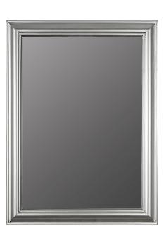 """mirror """"Asil II"""", silver"""