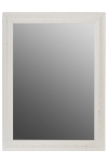 "mirror ""Asil II"", white"