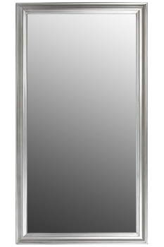 "mirror ""Asil V"", silver"