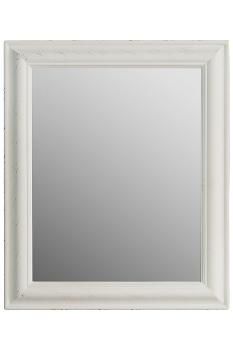 """mirror """"Asil I"""", white"""