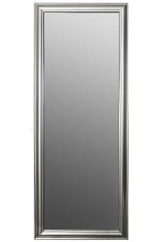 """mirror """"Asil III"""", silver"""